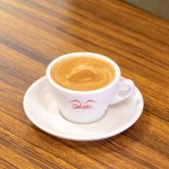 ★Caffe Latte〈カフェラテ〉 ¥400