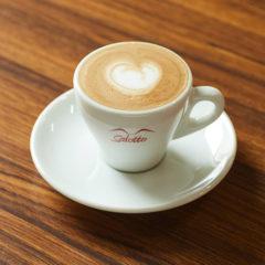 Caffe Macchiato〈カフェマキアート〉 ¥350