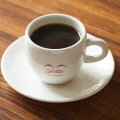Hot Coffee〈ホットコーヒー〉 ¥400