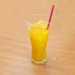 勝浦産みかんストレートジュース ¥400