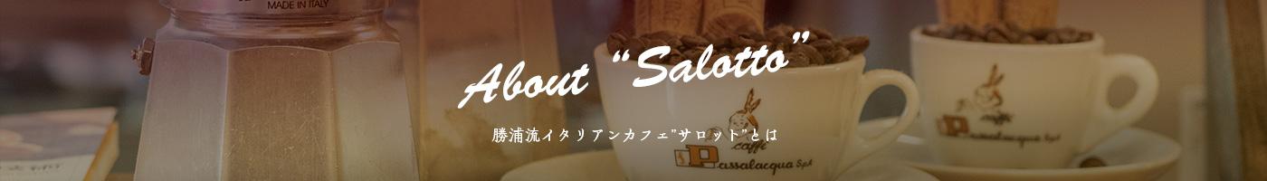 Salottoとは